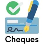 Cheques - Matafuegos Sampdoria