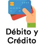 Tarjetas de Crédito y Débito - Matafuegos Sampdoria